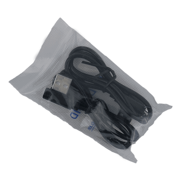 Bag of Cables and Mixed Items