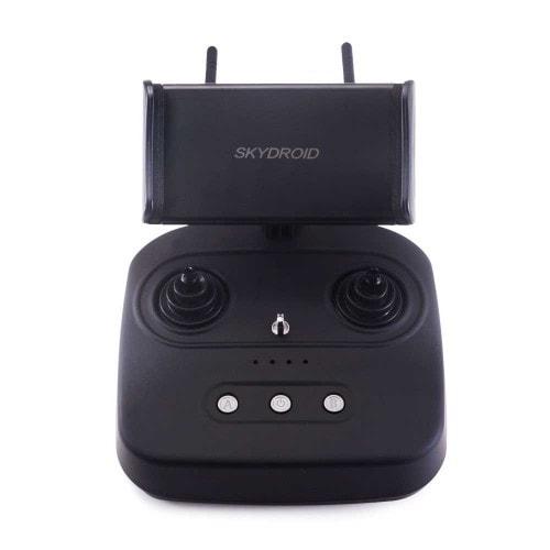 Cuta Copter - T10 Remote Controller