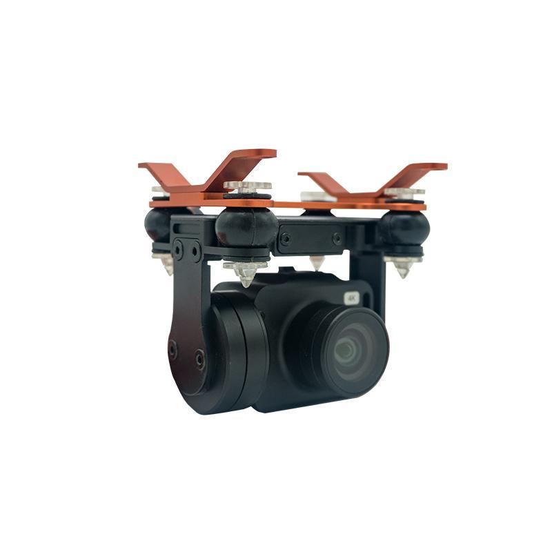 Swellpro GC1-S Waterproof 1-Axis Gimbal 4K Camera for SplashDrone 4