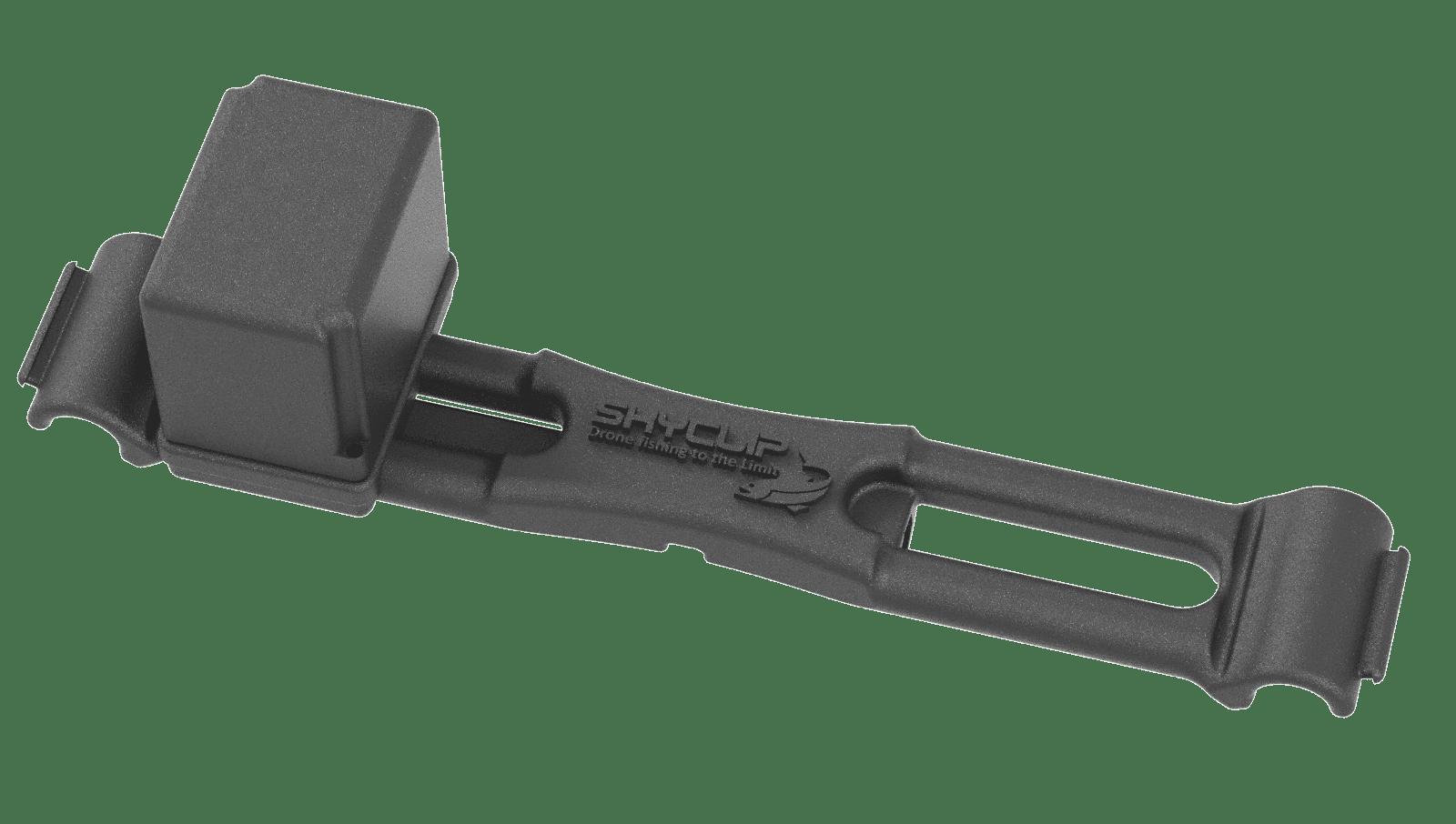 SkyClip Commander Series - Drone Bait Release Mechanism