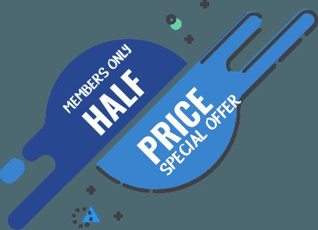 Ultimate Drone Fishing Member Perk - Half Price