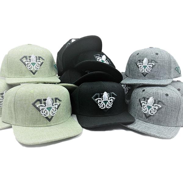 One Drop Cartel Hempt Hat