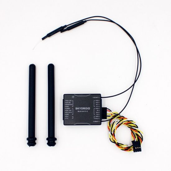 Cuta Copter - R10 Receiver Unit for T10