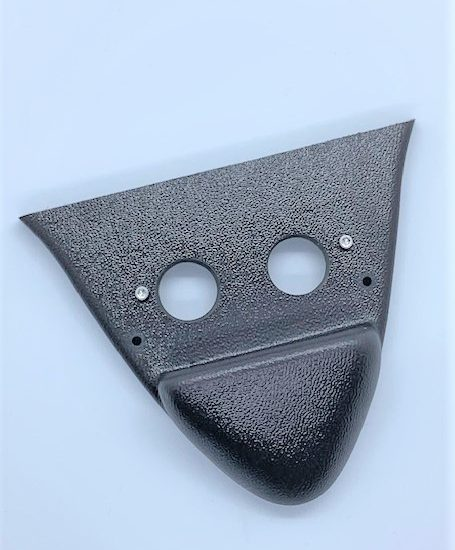 Cuta Copter TRIDENT camera mounting plate
