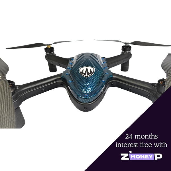 Waterproof Fishing Drone SplashDrone 3+ and HD Camera plus a Tilt Gimbal - Pay in 12 Months Interest Free
