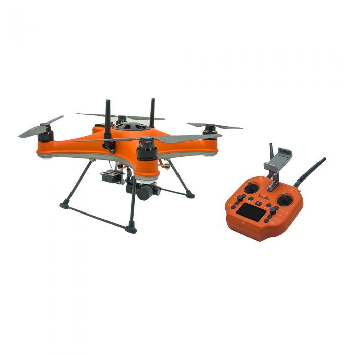 SwellPro Drones & Remote Controller