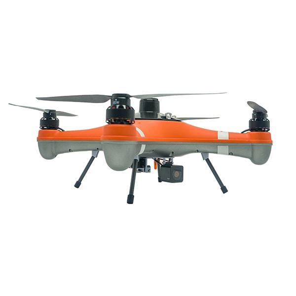 SwellPro Fisherman FPV Drone